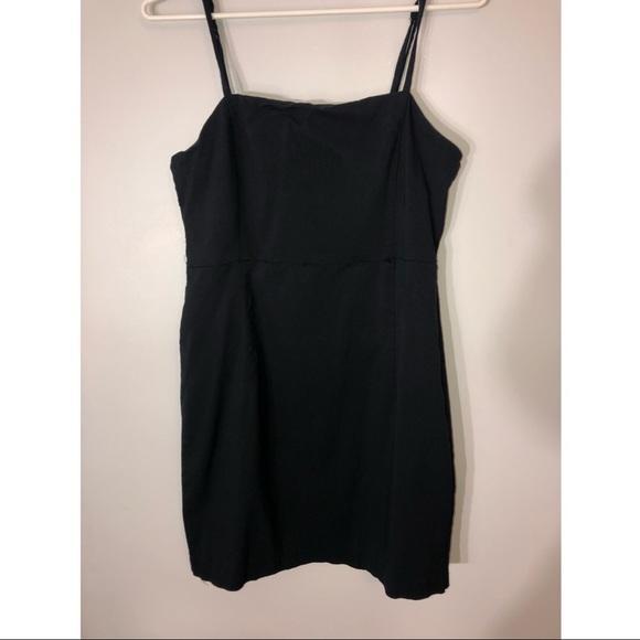 2 for $20!!  Mini black dress